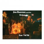 Jim Rensson and the Crew Live '79-81